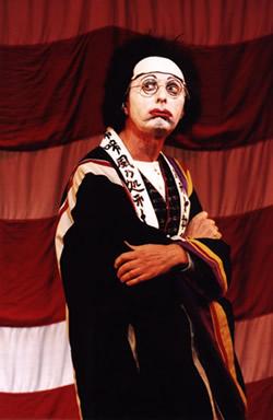 Jasper Carrot as Ko-Ko