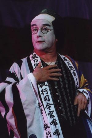 Ko-Ko (Mikado) – Richard Suart