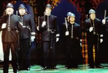 Gentlemen's Chorus
